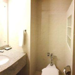 Отель Dynasty Inn Pattaya ванная