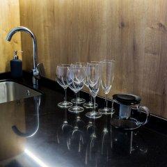 Апарт-Отель F12 Apartments удобства в номере фото 2