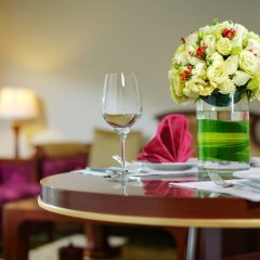 Отель Vinpearl Luxury Nha Trang в номере
