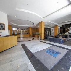 Отель El Diplomatico Hotel Мексика, Мехико - отзывы, цены и фото номеров - забронировать отель El Diplomatico Hotel онлайн интерьер отеля фото 2