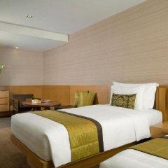 Anantara Sathorn Bangkok Hotel комната для гостей фото 5