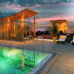 Abidos Hotel Apartment, Dubailand спа фото 2