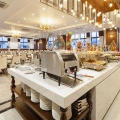 Daphovina Hotel Нячанг питание фото 3