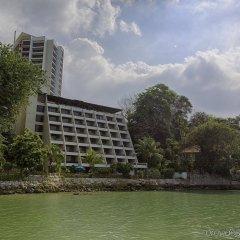Отель Copthorne Orchid Hotel Penang Малайзия, Пенанг - отзывы, цены и фото номеров - забронировать отель Copthorne Orchid Hotel Penang онлайн приотельная территория