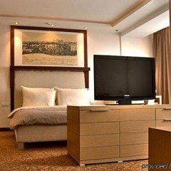 Отель Tulip Inn Putnik Belgrade фото 6