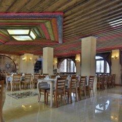 Suhan Stone Hotel Аванос питание