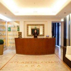 Отель Praya del Rey villa интерьер отеля
