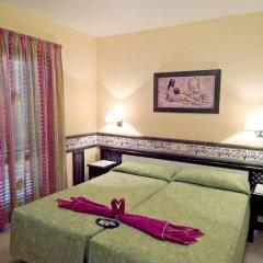 Отель Puerto Caleta комната для гостей