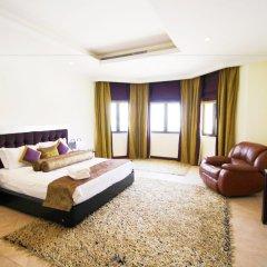 Отель Kennedy Towers - Frond E Villa комната для гостей фото 4