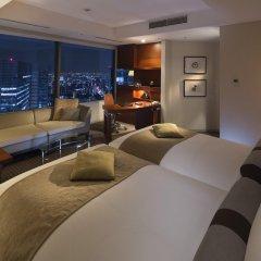 Отель The Strings By Intercontinental Tokyo Токио спа фото 2