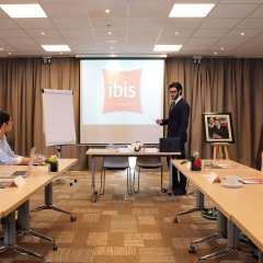 Отель ibis Casablanca City Center