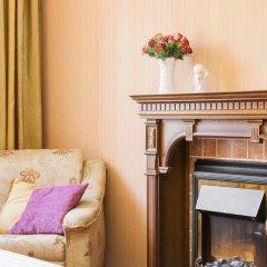 Апартаменты StudioMinsk Apartments удобства в номере фото 2
