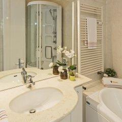 Отель Hintown Canonica ванная