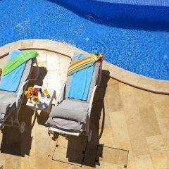Villa Nes Турция, Калкан - отзывы, цены и фото номеров - забронировать отель Villa Nes онлайн спа