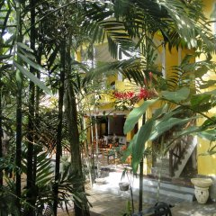 Отель Thambapanni Retreat Унаватуна фото 4