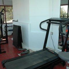 I145 Hotel фитнесс-зал