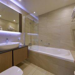 Отель Urban Valley Resort ванная фото 2