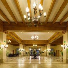 Отель Royal Solaris Los Cabos & Spa интерьер отеля фото 2