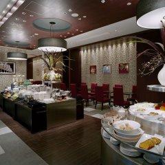 Отель Mitsui Garden Hotel Shiodome Italia-gai Япония, Токио - 1 отзыв об отеле, цены и фото номеров - забронировать отель Mitsui Garden Hotel Shiodome Italia-gai онлайн помещение для мероприятий фото 2