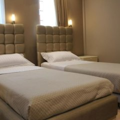 Отель Rezidenca Desaret Албания, Берат - отзывы, цены и фото номеров - забронировать отель Rezidenca Desaret онлайн комната для гостей