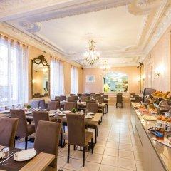 Отель Busby Франция, Ницца - 2 отзыва об отеле, цены и фото номеров - забронировать отель Busby онлайн питание фото 2