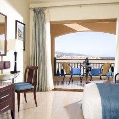Отель Swiss Inn Dream Resort Taba балкон