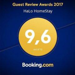 Отель Halo Homestay с домашними животными