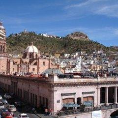 Hotel Posada de la Moneda фото 5