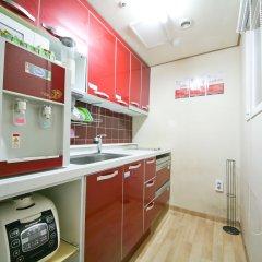 Отель Guest House Myeongdong в номере