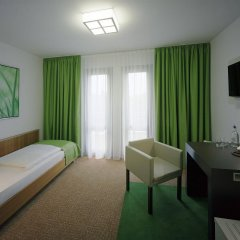 Отель Akademiehotel Dresden Германия, Дрезден - отзывы, цены и фото номеров - забронировать отель Akademiehotel Dresden онлайн комната для гостей фото 5