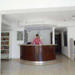 Kleopatra Ada Beach Hotel - All Inclusive Аланья интерьер отеля фото 2
