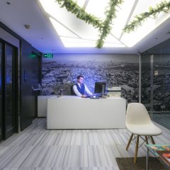 The Purl Boutique Hotel интерьер отеля фото 2