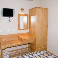 Отель Aparthotel Ulysses Мунксар удобства в номере фото 2