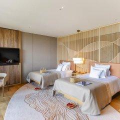 Отель Intercontinental - Ana Beppu Resort & Spa Беппу комната для гостей