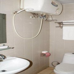 Отель Xiangmei Hotel-Linyuan Branch Китай, Шэньчжэнь - отзывы, цены и фото номеров - забронировать отель Xiangmei Hotel-Linyuan Branch онлайн ванная
