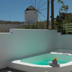 Отель Drops villas Греция, Остров Санторини - отзывы, цены и фото номеров - забронировать отель Drops villas онлайн спа