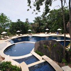 Отель Sensi Paradise Beach Resort бассейн фото 3