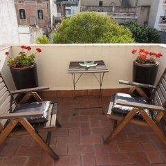 Отель El Petit Palauet балкон