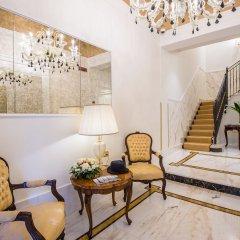 Апартаменты Ai Patrizi Venezia - Luxury Apartments интерьер отеля