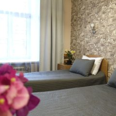Отель Central Inn - Атмосфера Санкт-Петербург комната для гостей фото 8