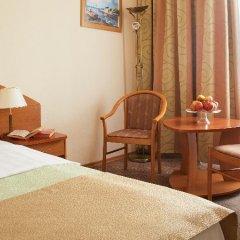 Гостиница Измайлово Гамма 3* Стандартный номер с двуспальной кроватью фото 11
