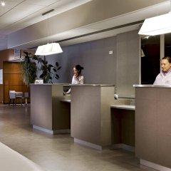 Отель Timhotel Berthier Paris 17 интерьер отеля фото 2