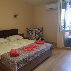 Гостиница Holel Flamingo в Анапе отзывы, цены и фото номеров - забронировать гостиницу Holel Flamingo онлайн Анапа комната для гостей фото 4