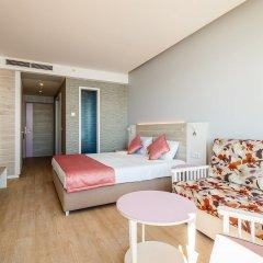 Отель Park Черногория, Каменари - отзывы, цены и фото номеров - забронировать отель Park онлайн комната для гостей фото 4