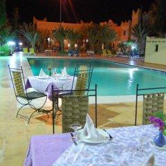 Отель Palmeraie Марокко, Уарзазат - отзывы, цены и фото номеров - забронировать отель Palmeraie онлайн фото 13