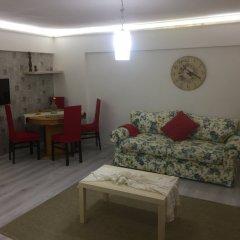 Evodak Apartment Турция, Анкара - отзывы, цены и фото номеров - забронировать отель Evodak Apartment онлайн комната для гостей фото 2
