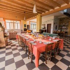 Отель La Casa Rossa Country House Пьяцца-Армерина детские мероприятия