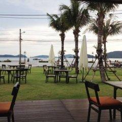 Отель The Chalet Panwa & The Pixel Residence Таиланд, Пхукет - отзывы, цены и фото номеров - забронировать отель The Chalet Panwa & The Pixel Residence онлайн питание