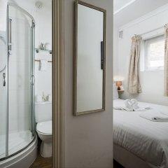 Отель New Super 1 Bedroom Flat in the Heart of Greenwich Лондон комната для гостей фото 2