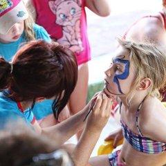 Sürmeli Ephesus Hotel Торбали детские мероприятия